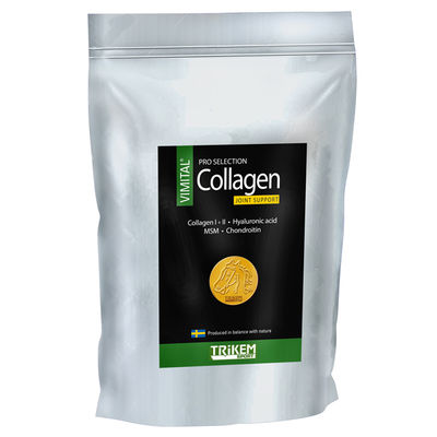 Vimital Collagen PS 600 g /st