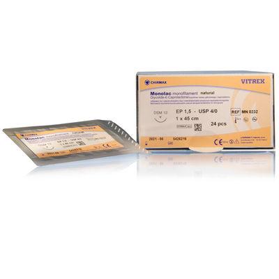 Monolac 4/0 DSM-12 45 cm /24