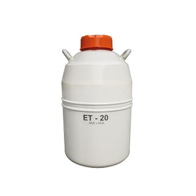 MVE Kvävekärl ET-20 Volym 20,7 liter