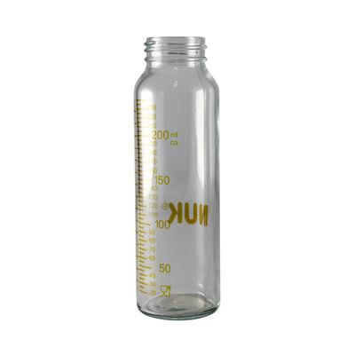 Uppsamlingsglas 250 ml glas /st
