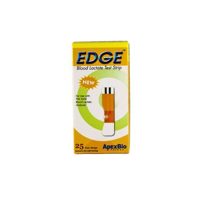 Laktat teststip EDGE blod /25