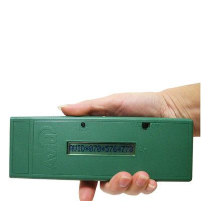 Avläsare för mikrochip AVID MTPro