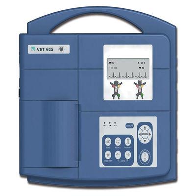 EKG Apparat Vet ECG 3-kanal