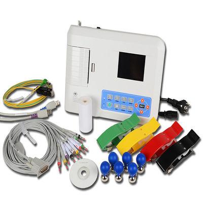 EKG Apparat Contec 3-kanal