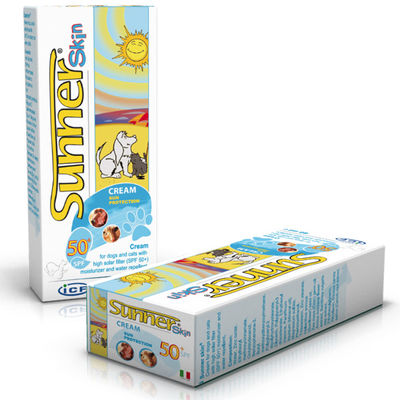 Sunnerskin 40 ml
