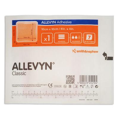 Allevyn Adhesive 10x10 cm /10