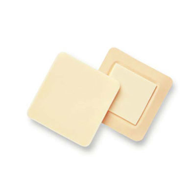 Suprasorb P Adhesive kompress 7,5x7,5 cm /10