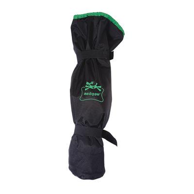 Medipaw hundsko L grön /st