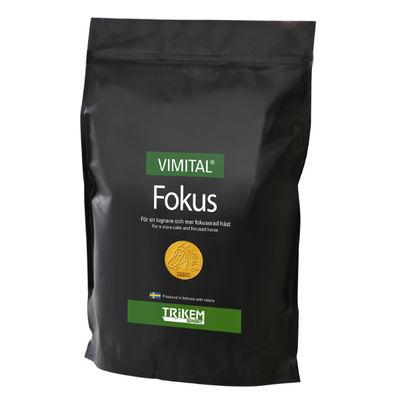 Vimital Focus 600 gram /st