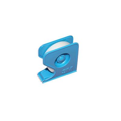 Micropore kirurgisk tejp med hållare 12 mmx9,1 m /24