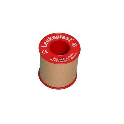 Leukoplast klibbinda 50 mmx5 m /st