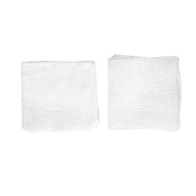Kompress Nonwoven steril 4-lagers 2/kuvert 5x5 cm i kartong /140 (70 kuvert)