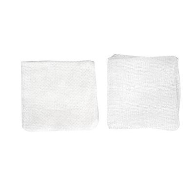 Kompress Nonwoven steril 4-lagers 2/kuvert 7,5x7,5 cm i kartong /140 (70 kuvert)