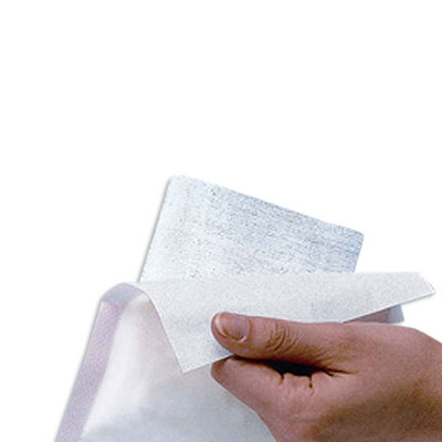 Kompress Gasväv osteril 12-lagers 10x20 cm i papperförpackning /100
