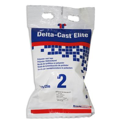 Plastgips Deltacast Elite går att röntga igenom 5 cmx3,6 m /st