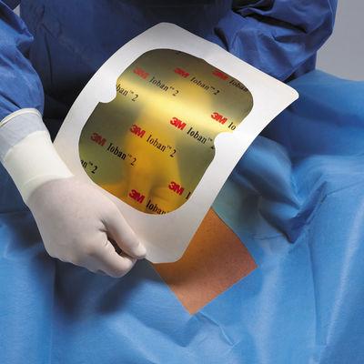 Ioban incisionsduk 6661EZ med ramsystem 20x26 cm /st