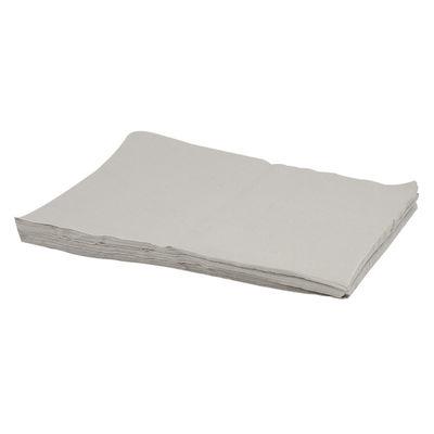Cellstoff oblekt högabsorberande ark 35x40 cm /5 kg