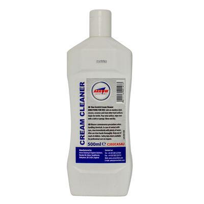 Cream Cleaner 500 ml