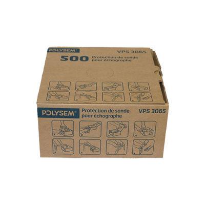 Probeskydd 90x650 /500