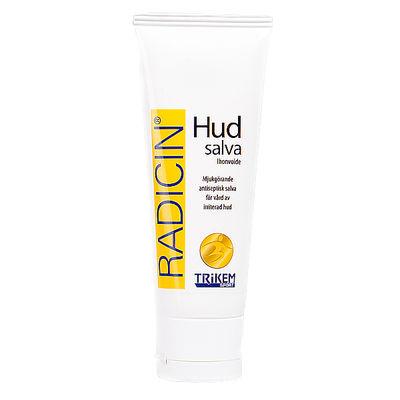 Radicin Hudsalva 75 ml /st