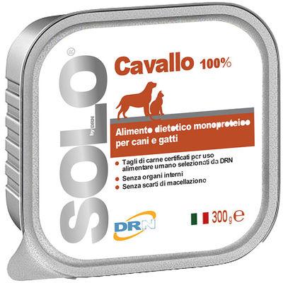 Solo Häst 300 g /st
