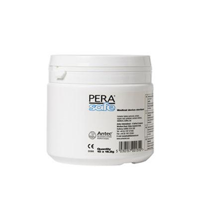 PeraSafe desinfektionsmedel för instrument 10x16,2 gram /st