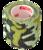 Copoly kamoflagefärgad grön 7,5 cmx 4,5 m /12