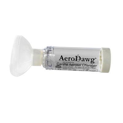AeroDawg mask large >9 kg /st