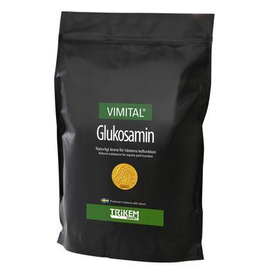 Vimital Glucosamin 500 g /st