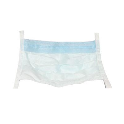 Munskydd Barrier Antifog med knytband /60