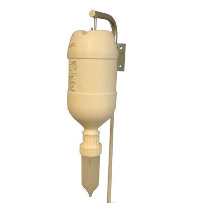 Väggupphängning till 2,5 & 5 liters dunkar