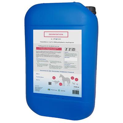LifeClean ytdesinfektion 25 liter /dunk