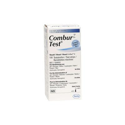 Combur 7 /100