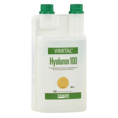 Vimital Hyaluron flytande 3 liter /st