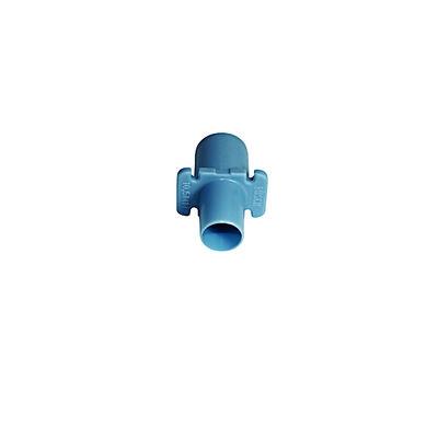 Intuberingsnippel i plast 10,0 mm /st