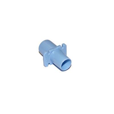 Intuberingsnippel i plast 11,0 mm /st