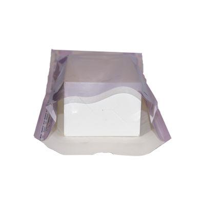 Sterilpåse med bälg 20x46x5 cm /100