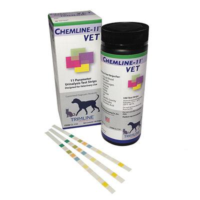 Chemline Vet 11 urin /100