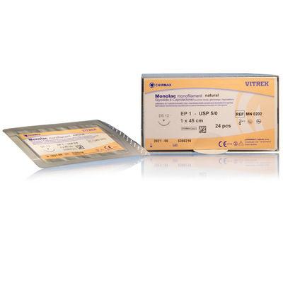 Monolac 5/0 DS-12 45 cm /24