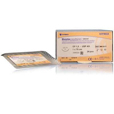 Monolac 4/0 DS-19 75 cm /24
