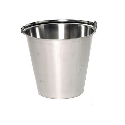 Hink rostfri 12 liter