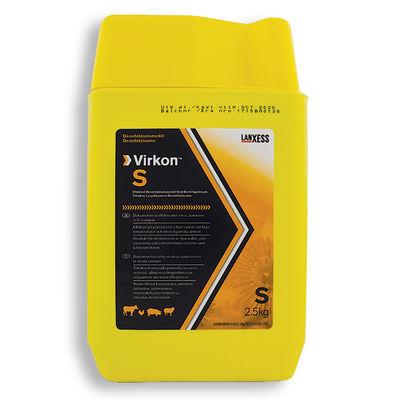 Virkon S desinfektionsmedel 2,5 kg /st
