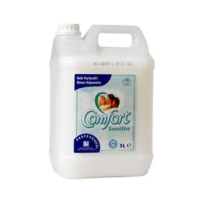 Sköljmedel Comfort utan parfym  5 liter /st