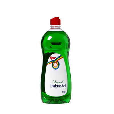 Spar handdiskmedel 1 liter /st