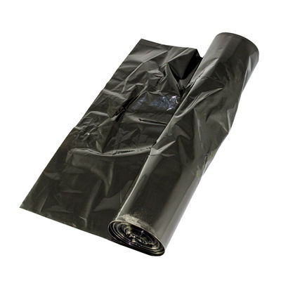 Plastsäck svart 60 liter /25