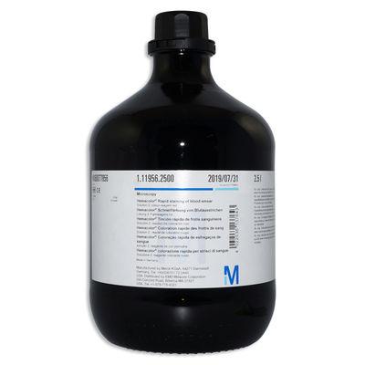 Lösning 2 röd till Hemacolor 2,5 liter /st