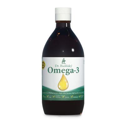 Dr Baddaky Omega-3 500 ml /6 stycken