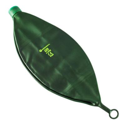 Narkosblåsa Grön Neopren 3,0 liter /st