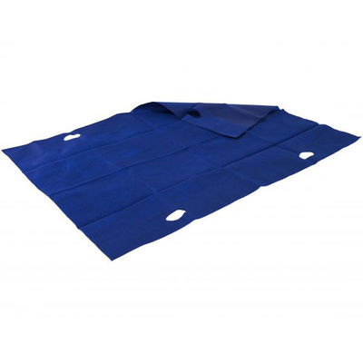 Flexislide förflyttningshjälpmedel liten bred 115x120 cm /st