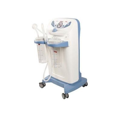 Elektrosug Hospi Plus 2x2 liter med fotkontroll /st